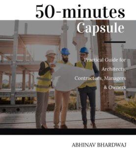 50 minutes capsule